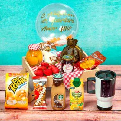 Desayuno sorpresa en bogot regalo para cualquier ocasi n - Desayuno sorpresa madrid ...