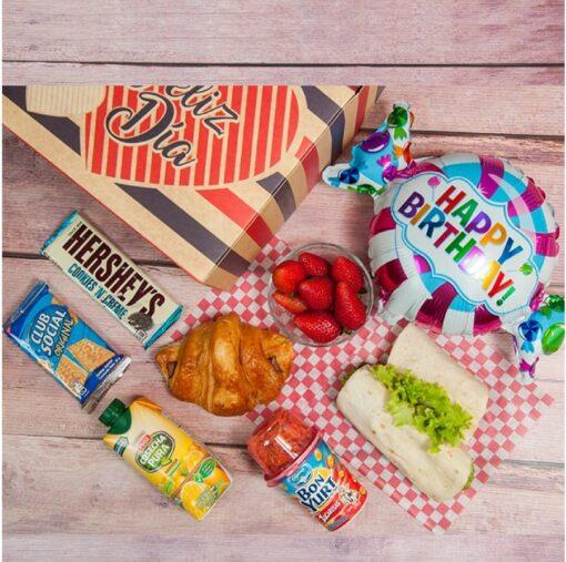 Productos para tus desayunos sorpresa