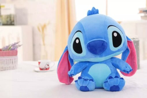Peluche Stitch 120-Desayunos sorpresa de cumpleaños