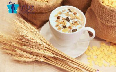 Cómo elegir un cereal saludable para el desayuno