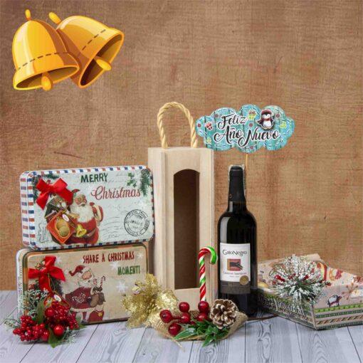Ancheta Navidad Sabrosa-regalos sorpresa