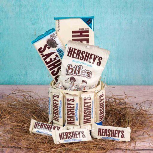 Chocolates para desayunos sorpresa