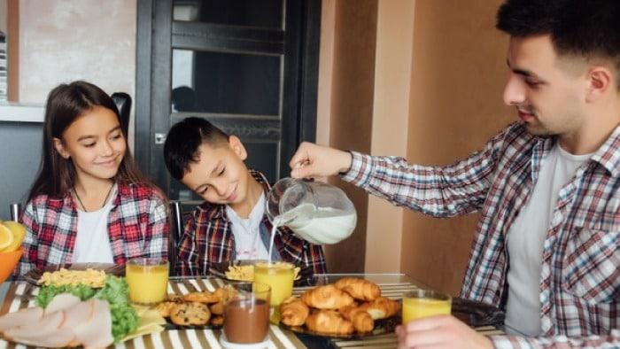 Desayunos para hombre económicos