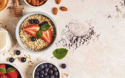 Desayunos sorpresa con frutas