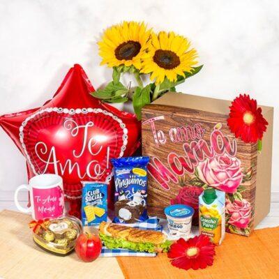 regalos para mama a domicilio