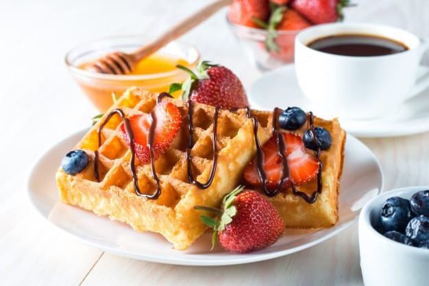 Cómo hacer un desayuno sorpresa paso a paso