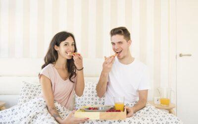 10 Ideas de desayunos sorpresa para hombre