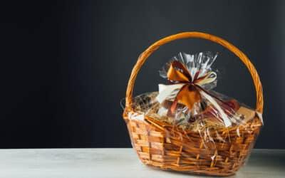 Anchetas corporativas, un regalo tradicional y especial en Navidad
