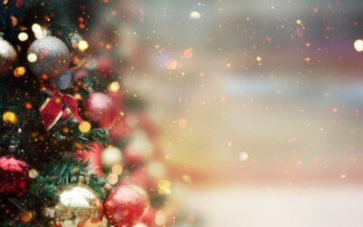 Anchetas de navidad, el regalo ideal para una fecha tan especial