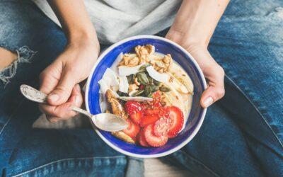 5 alimentos infantables en un desayuno de cumpleaños